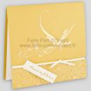 Faire Part Mariage - Jenna